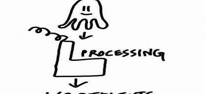 GoJelly about jellyfish processing