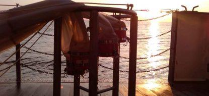 Part 3: Cruising around the Baltic Sea