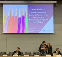 Plastic pollution and possible mitigation measures – OECD workshop